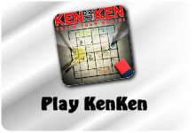 Pickleball KenKen
