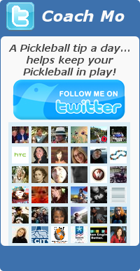 PickleballCoach on Twitter